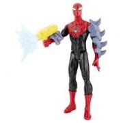 Figurina Hasbro Spider-man Titan Hero Series Spider-man Launching Web 30cm