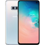 Samsung Galaxy S10e - 128GB - Prism White