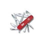 Canivete Victorinox Fisherman 17 Funções 9,1 cm - Vermelho