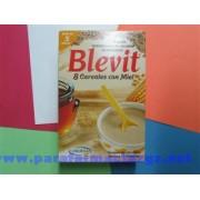 BLEVIT 8 CEREALES MIEL 300 258558 BLEVIT 8 CEREALES - (CON MIEL 300 G )