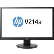 """Monitor HP V214a, 20.7"""", negru"""