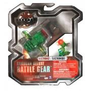 Spin Master Year 2010 Bakugan Gundalian Invaders Deluxe Electronic Battle Gear Set - Double Jet Engi