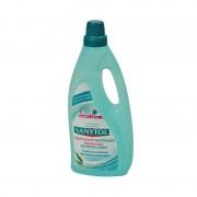 Detergent dezinfectant universal pardoseli si suprafete Sanytol 1l