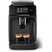 Автоматична еспресо машина, Philips 2200 series, 2 напитки, Приставка Classic за разпенване (EP1200/00)