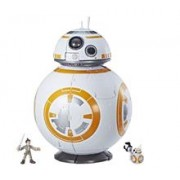 Set De Jucarii Star Wars Galaxy Heroes BB8 Playset