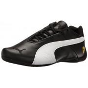 PUMA Men's SF Future Cat OG Walking Shoe, Puma Black-Puma White-Puma Black, 9. 5 M US