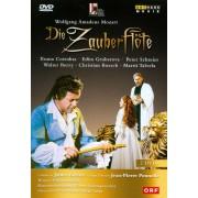 Die Zauberflote [2 Discs] [DVD] [1982]