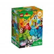 LEGO - 10934 DUPPLO ANIMALES CREATIVOS 175 PZAS.