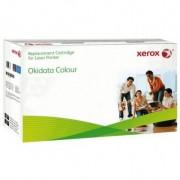Xerox Cartucho de tóner amarillo. Equivalente a Oki 44318605. Compatible con Oki C710, C711 006R03271