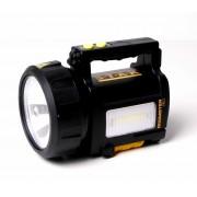 Scheinwerfer LED Velamp ST999-5W LED-Taschenlampe hohe Leistung und Reichweite sehr nützlich im Arbeitsalltag
