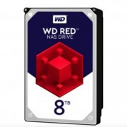 """HDD Red 8TB 3.5"""""""
