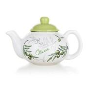 Ceainic ceramic Banquet Olives 700 ml