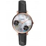 レディース FOSSIL JACQUELINE 腕時計 ライトグレー