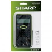 Kalkulator tehnički 102mjesta 272 funkcije Sharp EL-531XHBGR zeleni 000036073
