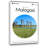 Eurotalk Talk Now Cursus Malagasi voor Beginners - Leer de Malagasi taal (CD + Download)