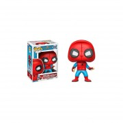 Funko Pop Spider-Man Homemade Suit Spiderman Homecoming