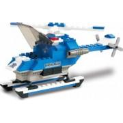 Elicopter de politie Sluban Police M38-B0185