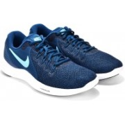 Nike WMNS NIKE LUNAR APPARENT Running Shoes For Women(Navy)