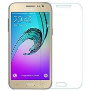 Samsung Galaxy J2 (2017)Tempered Glass Screen Guard