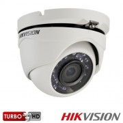 CAMERA SUPRAVEGHERE DOME HIKVISION TURBO HD DS-2CE56D1T-IRM