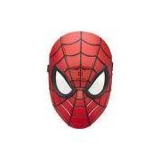 Máscara Eletrônica Web Warriors Hasbro Homem-Aranha