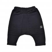 Pantaloni scurti Biker - negru, 4-6 ani