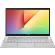 "Asus Vivobook S14 S433FA-EB450T - Laptop - 14.0"" 1920 x 1080 - i5-10210U - 8 GB RAM - 256 GB M.2 NVMe SSD - Intel HD Graphics 520"
