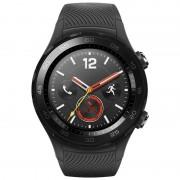 Huawei Watch 2 LTE LEO L09S, черен