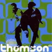 Video Delta Thomson - Nuclear Love - CD