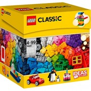LEGO LEGO 10695 Idea Parts (Special Set)