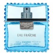 Versace Eau Fraiche Man Eau de Toilette da uomo 50 ml