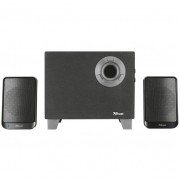 Trust Evon 21184 Set Altoparlanti 2.1 Con Bluetooth