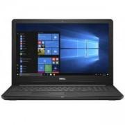 Лаптоп Dell Inspiron 3576, Intel Core i7-8550U (up to 4.00GHz, 8MB), 15.6 инча FullHD (1920x1080) Anti-Glare, HD Cam, 8GB 2400MHz DDR4, 256GB SSD, 539