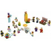 LEGO City 60234 Set znakova - Sajam zabave