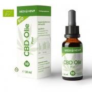 Medihemp Puur CBD olie Bio 10% - 30ml