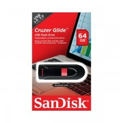 USB memorija Sandisk Ultra Ultra USB 3.0 Black 64GB SDCZ48-064G-U46