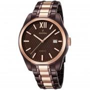 Reloj F16855/2 Marrón Festina Hombre Boyfriend Collection Quartz