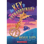 The Key to Extraordinary, Paperback