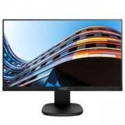 Монитор, Philips 243S7EJMB, 23.8 инча Ultra Narrow Wide IPS LED, 5 ms, 1000:1, 20M:1 SmartContrast, 243S7EJMB/00