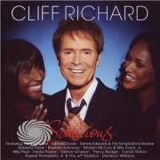 Video Delta Richard,Cliff - Soulicious: The Soul Album - CD