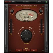 Plug And Mix Dimension 3D