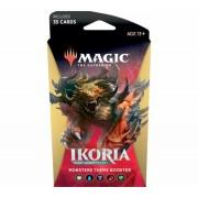 MTG: Ikoria Lair of Behemoths Theme Booster Monsters