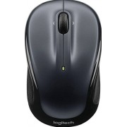 Logitech M325 - Muis - Color Collection Limited Edition - optisch - 3 knoppen - draadloos - 2.4 GHz