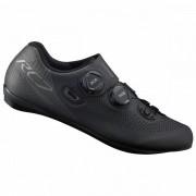 Shimano Fahrradschuhe SH-RC7 Scarpe da ciclismo (40 - Regular, nero)