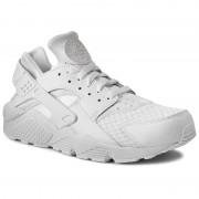Cipők NIKE - Air Huarache 318429 111 White/White/Pure Platinum