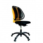 Háttámasz, FELLOWES \Office Suites™ Mesh\
