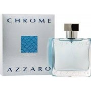 Azzaro Chrome Eau De Toilette 50ml Vaporizador