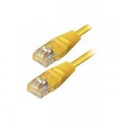 Transmedia Cat.5e UTP Kabel 50M, Yellow TRN-TI9-50EGEL