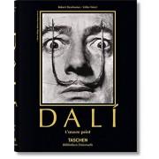 Descharnes, Robert Dali the Paintings
