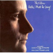 Phil Collins - Hello, I Must Be Going! (0022925494320) (1 CD)